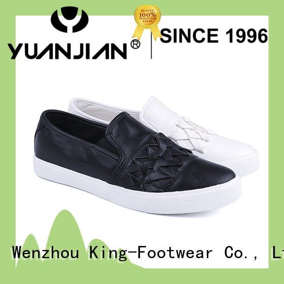 popular casual wear shoes for men supplier for occasional wearing