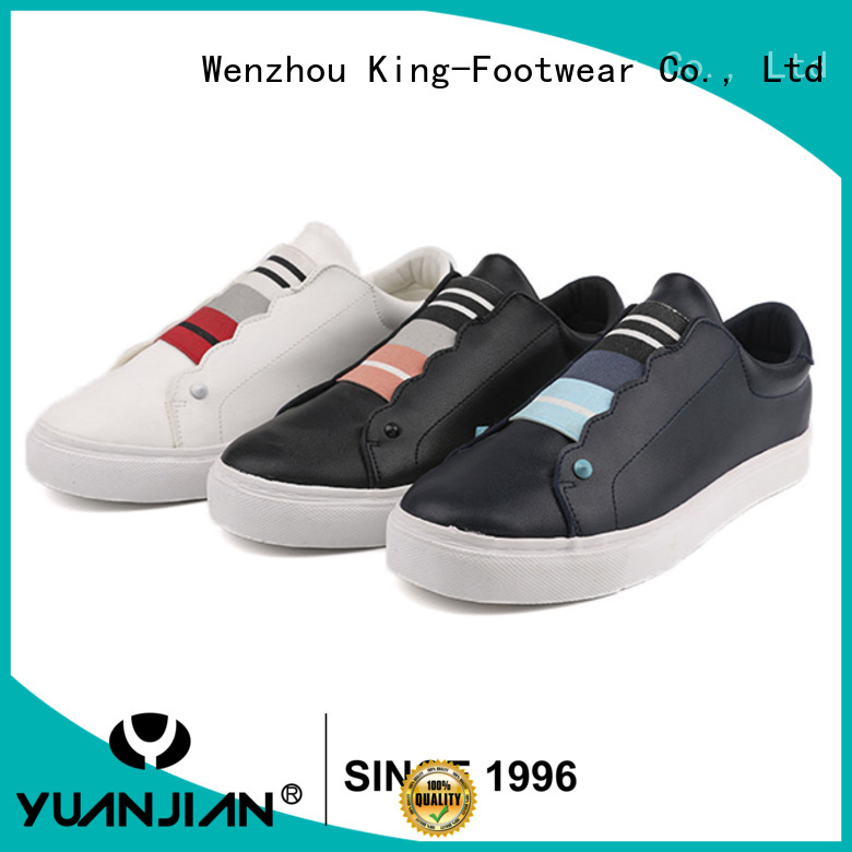 hot sell good skate shoes design for occasional wearing