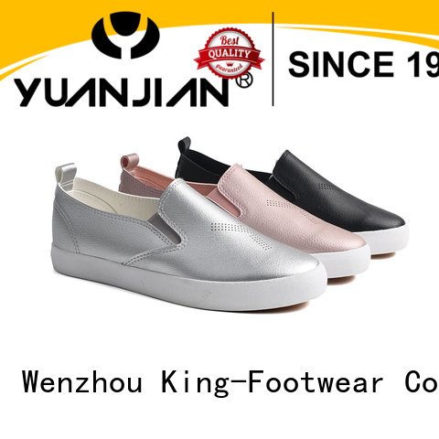 King-Footwear fashion skate shoe brands personalized for traveling