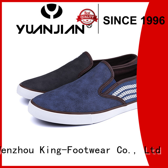 King-Footwear high top skate shoes personalized for schooling