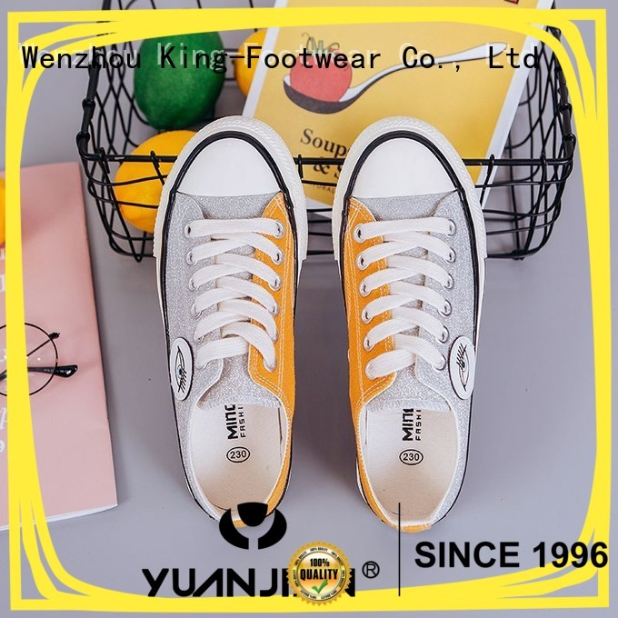 King-Footwear pvc shoes supplier for sports