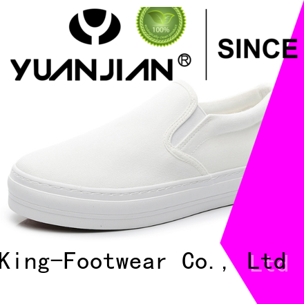 King-Footwear fashion comfort footwear personalized for occasional wearing