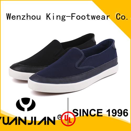King-Footwear modern best skate shoes supplier for schooling