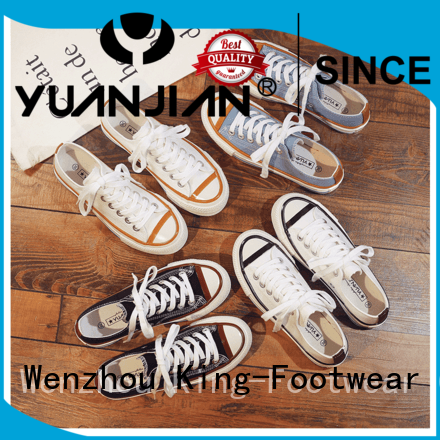 hot sell top casual shoes factory price for occasional wearing