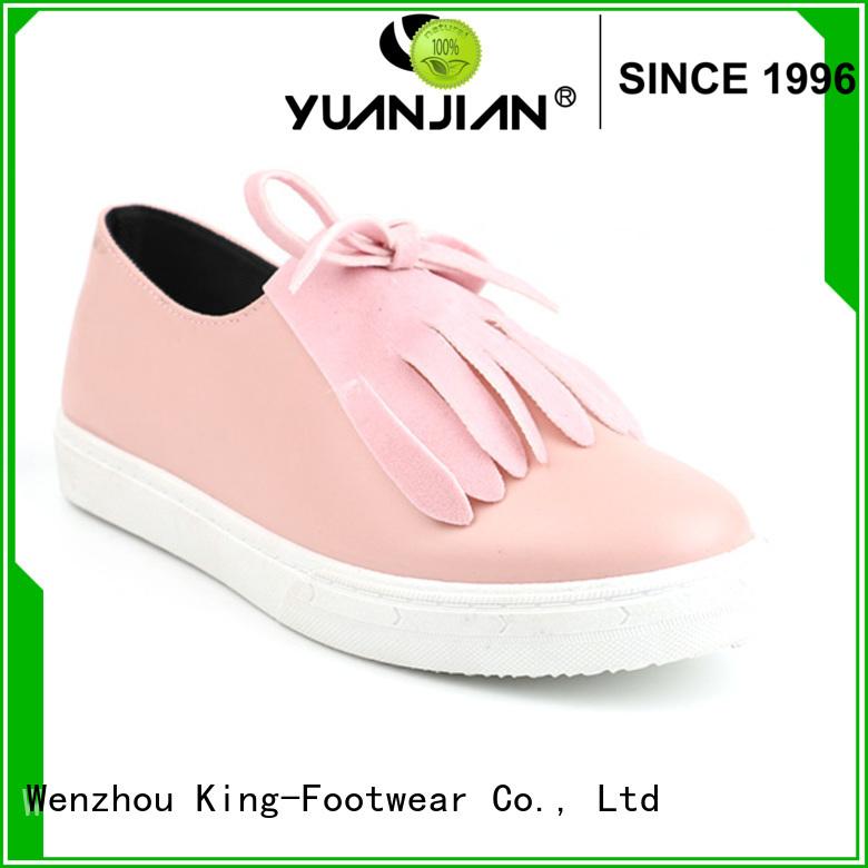 King-Footwear