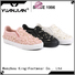 King-Footwear fashion most comfortable skate shoes design for occasional wearing