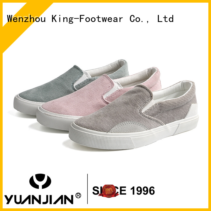 modern casual style shoes supplier for traveling