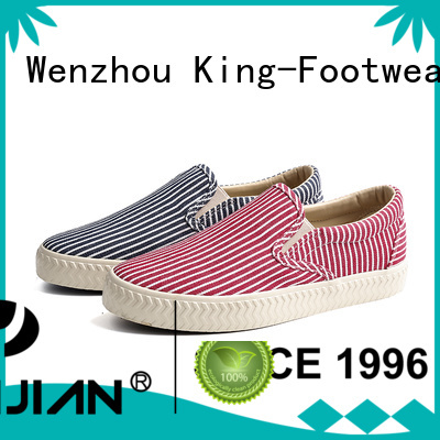 beautiful canvas casual shoes wholesale for working