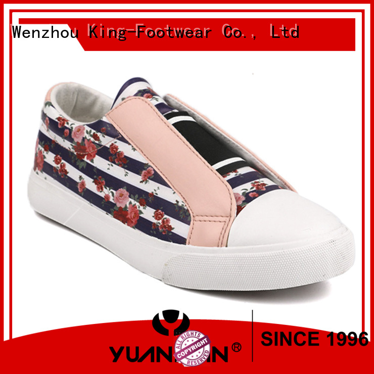 hot sell pu shoes supplier for occasional wearing