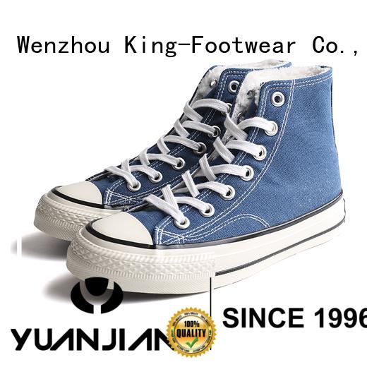 popular good skate shoes supplier for traveling