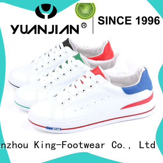 King-Footwear mens black casual sneakers on sale for kids
