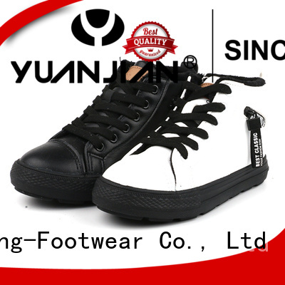 King-Footwear modern vulcanized shoes personalized for sports