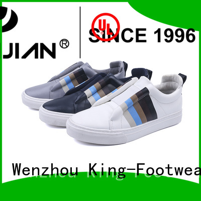 King-Footwear wade shoes personalized for traveling