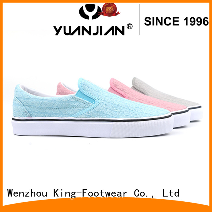 modern vulc shoes factory price for sports