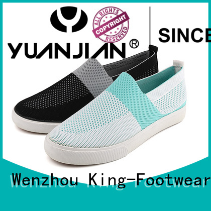 King-Footwear casual wear shoes personalized for sports