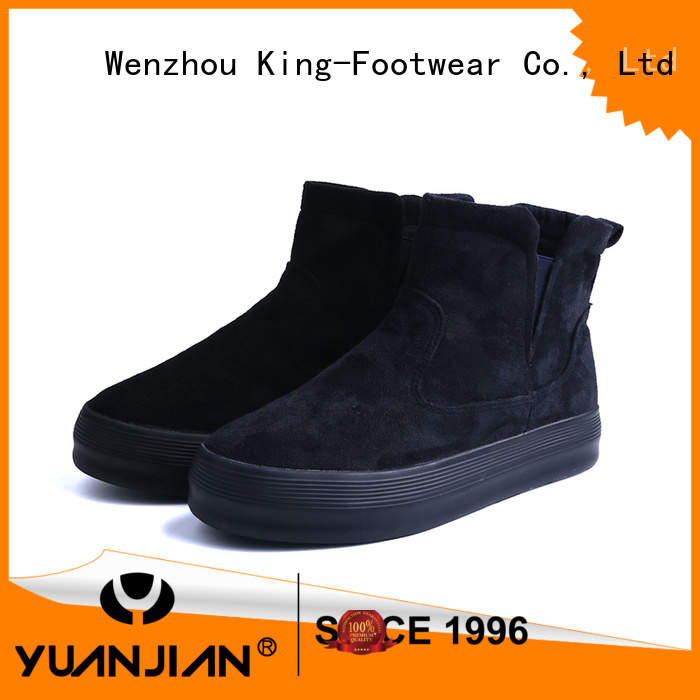 King-Footwear fashion cool casual shoes design for traveling