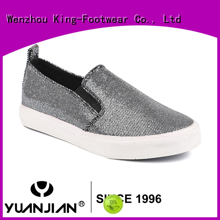 King-Footwear pvc shoes personalized for sports