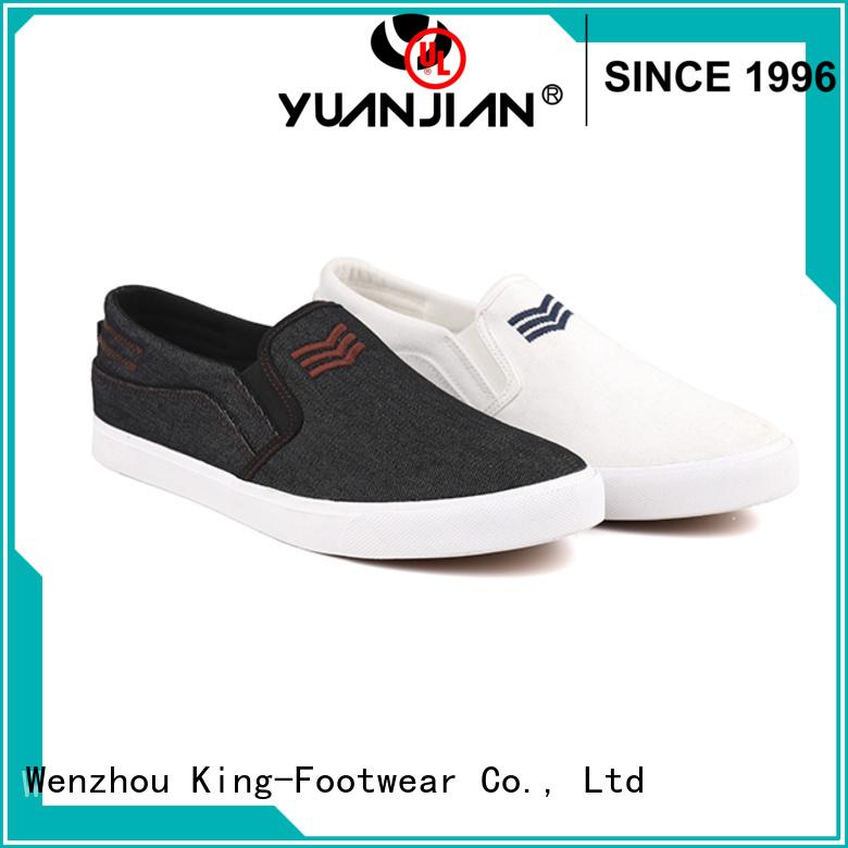 durable best canvas shoes wholesale for travel