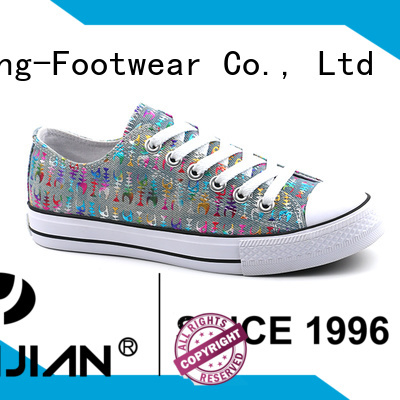 King-Footwear cool casual shoes supplier for sports