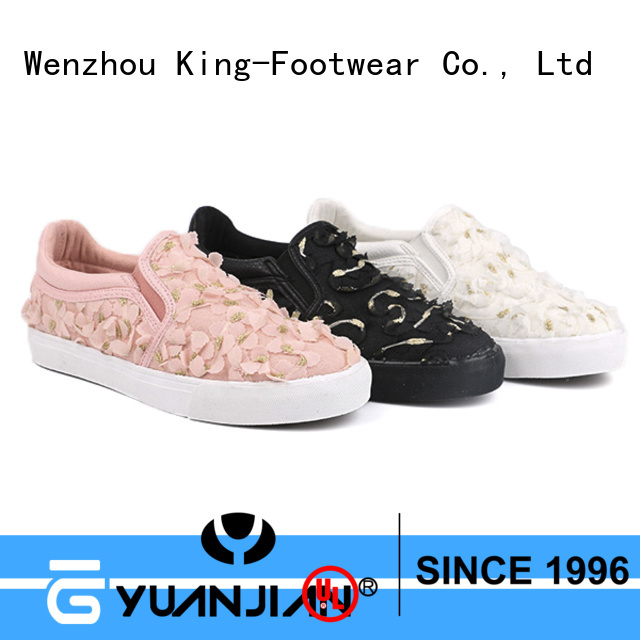 fashion pvc shoes supplier for sports
