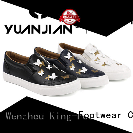 popular casual style shoes factory price for occasional wearing
