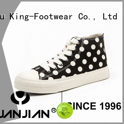 King-Footwear most comfortable skate shoes factory price for occasional wearing