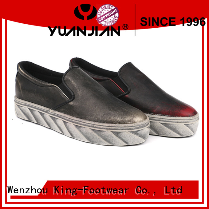 modern casual style shoes personalized for occasional wearing