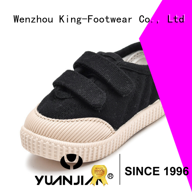 durable best canvas shoes manufacturer for travel