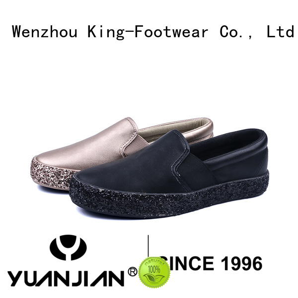 King-Footwear casual style shoes supplier for sports