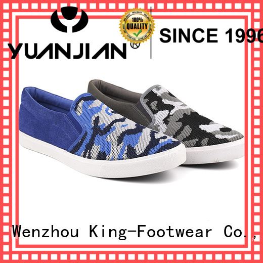 hot sell casual wear shoes supplier for sports