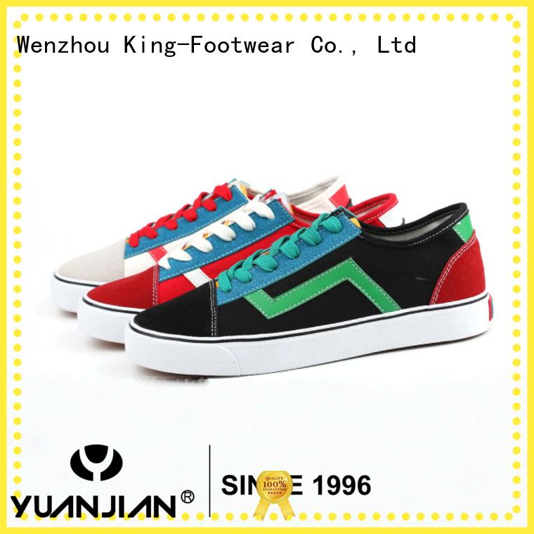 King-Footwear healthy mens canvas sneakers on sale for women