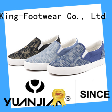 modern wade shoes supplier for occasional wearing