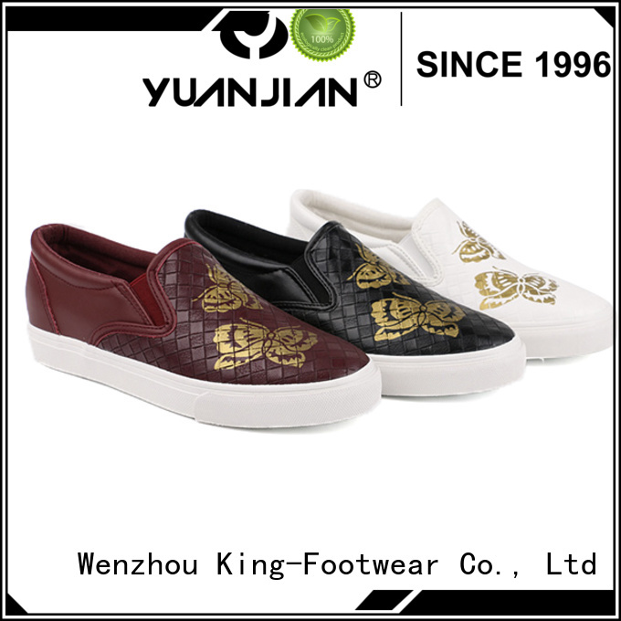 King-Footwear modern top casual shoes personalized for occasional wearing