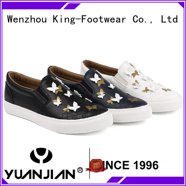 popular pvc shoes factory pricefor occasional wearing