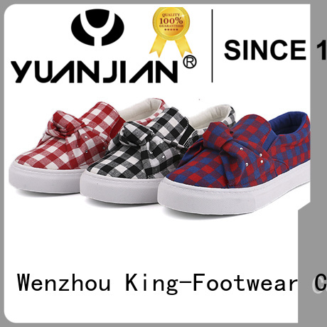 King-Footwear fashion best skate shoes personalized for sports