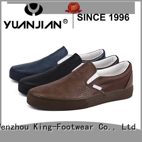 King-Footwear fashionable mens shoes personalized for sports