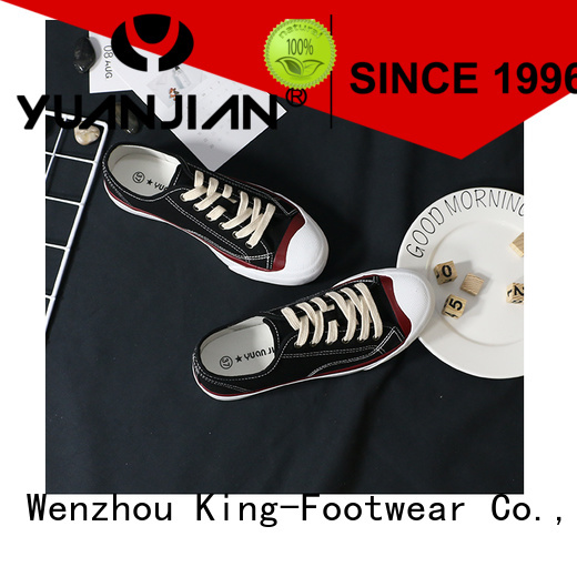 King-Footwear fashion cool casual shoes supplier for traveling