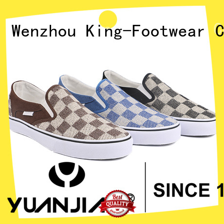 modern cool casual shoes personalized for traveling