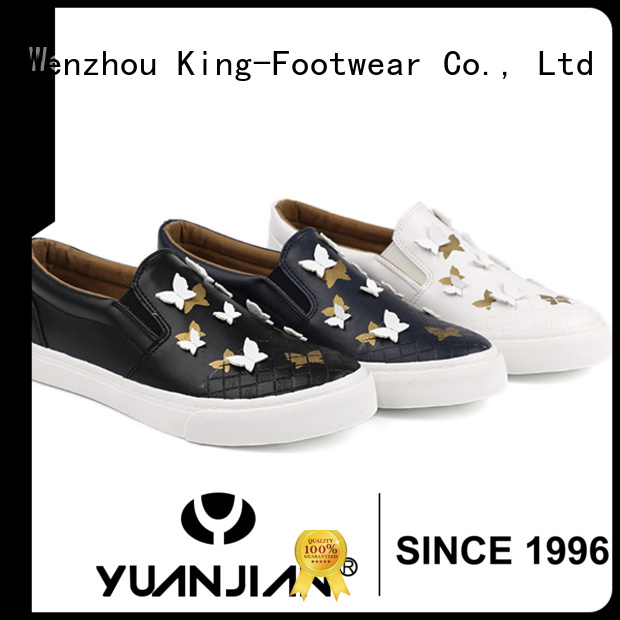 King-Footwear footwear shoes factory price for traveling
