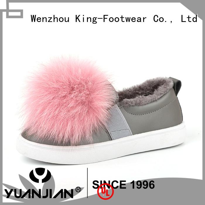 King-Footwear modern types of skate shoes design for schooling
