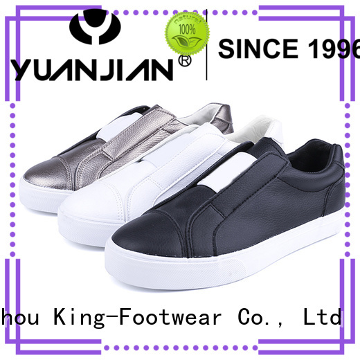 hot sell casual style shoes personalized for schooling