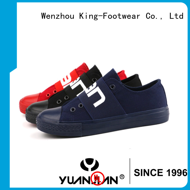 King-Footwear fashion inexpensive shoes design for sports