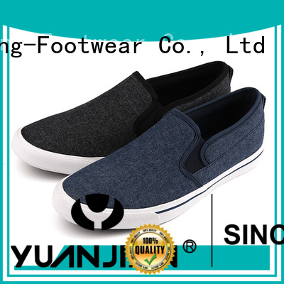King-Footwear hot sell casual wear shoes supplier for traveling