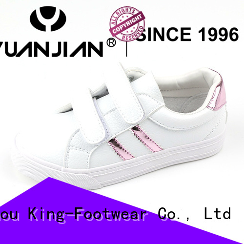 King-Footwear modern vulc shoes supplier for sports