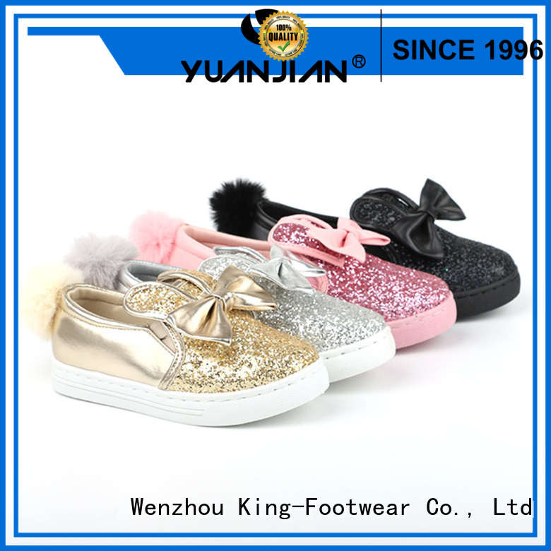 mens casual sneakers wholesale for children King-Footwear