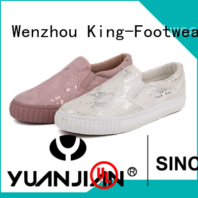 popular vulcanized rubber shoes personalized for traveling
