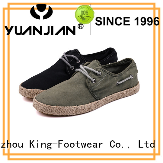 modern pu footwear factory price for sports