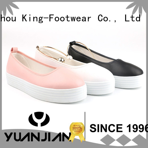 King-Footwear comfortable dress shoes company for women