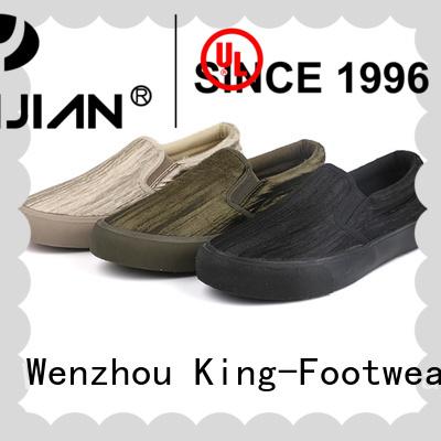 King-Footwear footwear shoes supplier for sports