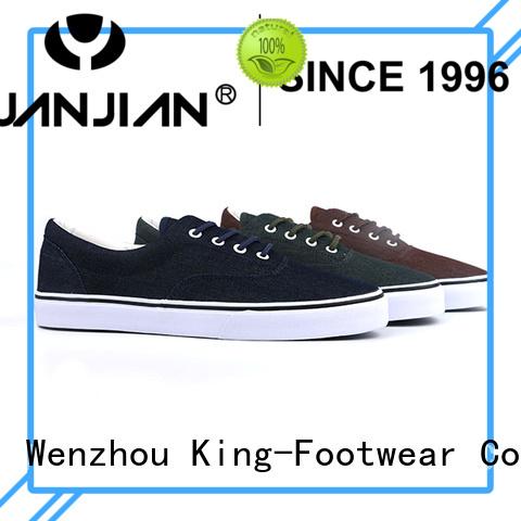 King-Footwear custom sneaker directly sale for women